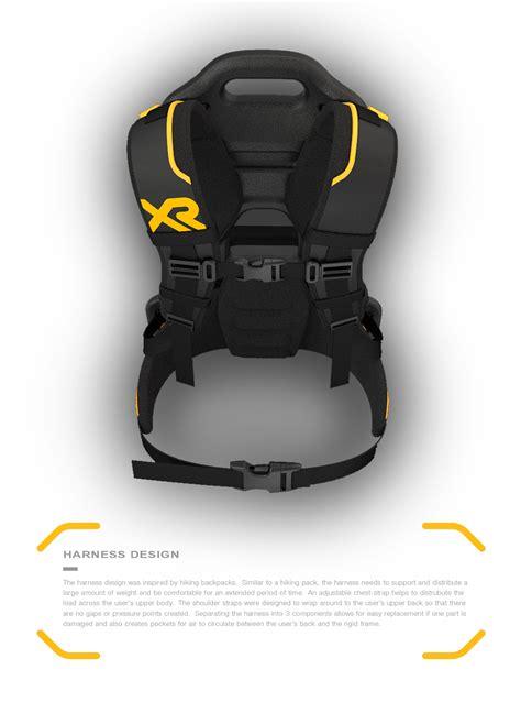 dewalt  max backpack blower  behance dewalt tools