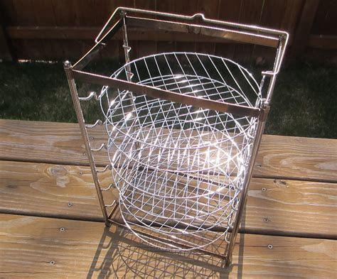 Fry Basket Rack by Char Broil Big Easy Cooking Rack S A Tomatolife S A