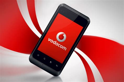vodacom for mobile vodacom low cost smartphones planned