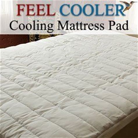 Best Mattress Pad To Keep You Cool by 28 Best Images About Bedding Mattress Pads On