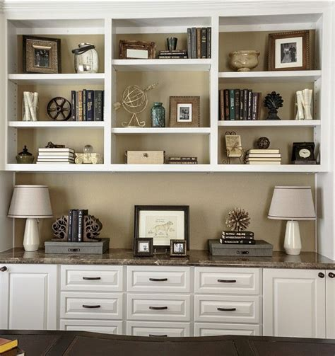 shelf decorating ideas best 25 wall bookshelves ideas on shelves