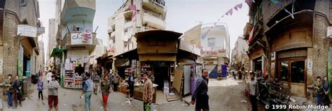 Old Cairo by Robin Mudge | Black & White Magazine | For ...