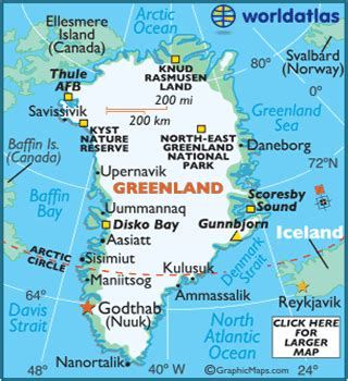 atlas of a lost world travels in ice age america ebook greenland landforms and land statistics