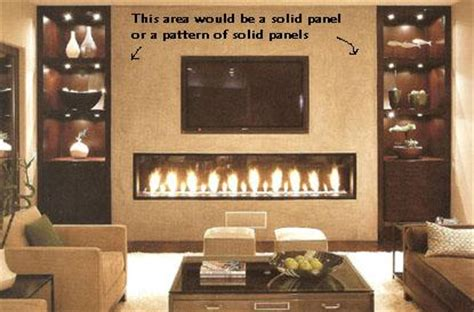 Non Combustible Materials For Fireplace by Ideas For Non Combustible Wall Panels Livemodern Your