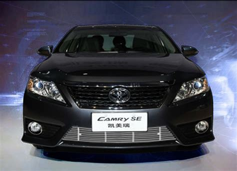 Toyota Camry Aftermarket Accessories China Auto Aftermarket Parts Sport Billet Grille For