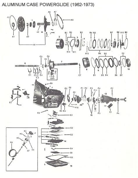 powerglide diagram ford c4 transmission parts diagram wiring diagram fuse box