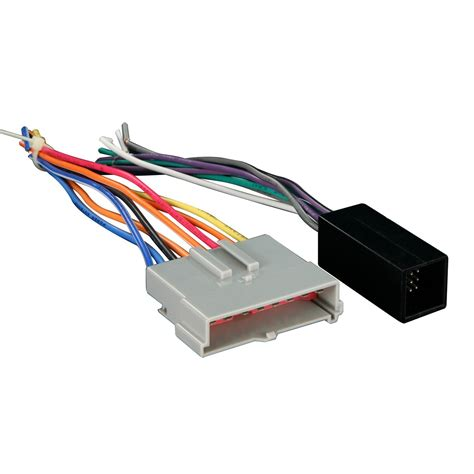 vrvd640g wiring harness wiring harness adapter for car