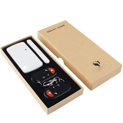 security products magnetic contact home alarm system door