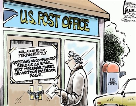 Are The Post Offices Closed Today by Usps Loses 1 5 Billion Last Quarter Freeport Press
