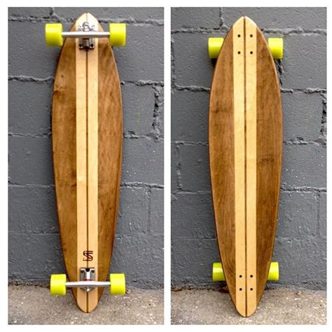 Handmade Skateboard - the world s catalog of ideas