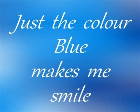 my favorite color is blue 216 best images about inspiration 1 on words