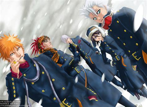 anime bleach bleach bleach anime photo 33457895 fanpop