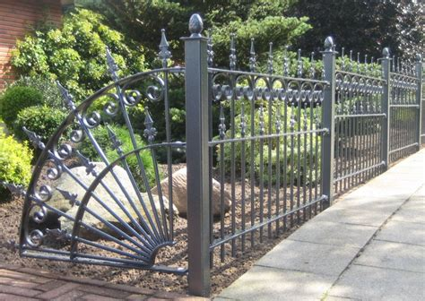 Decorative Garden Fencing Ideas Sculpture Of List Of Decorative Fencing Ideas Home