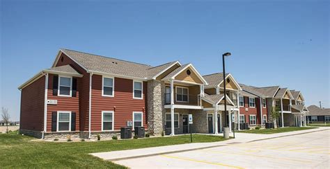 johnston housing authority central iowa regional housing authority