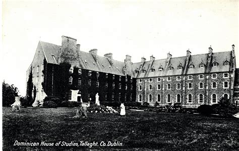 dominican house of studies source south dublin libraries digital archive dominican house of studies tallaght