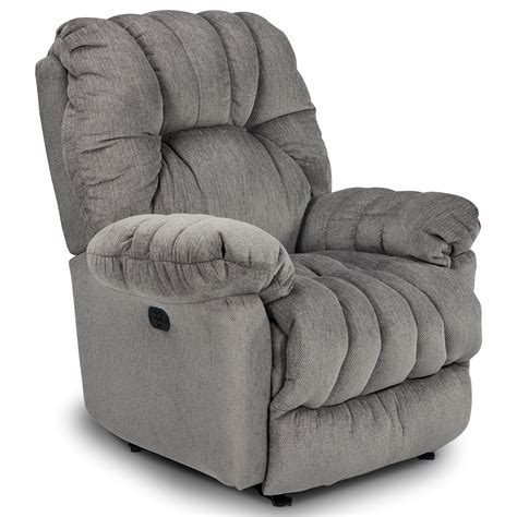 best home furnishings recliners medium conen swivel