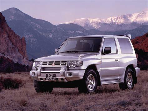 mitsubishi pajero 1997 mad 4 wheels 1997 mitsubishi pajero metal top best