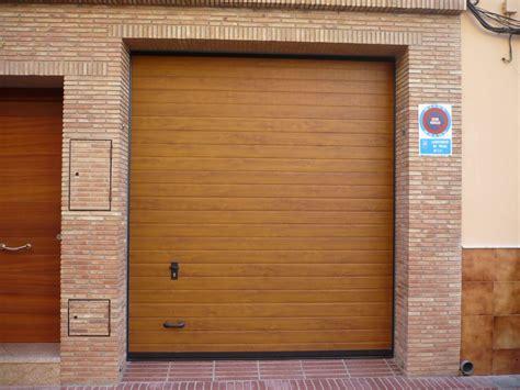puertas de garaje puertas de garaje valencia 174 expertos econ 211 micas