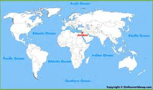 world map location location on the world map
