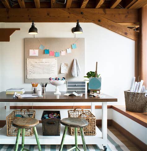 Jute Interior Design mill valley studio modern arbeitszimmer san