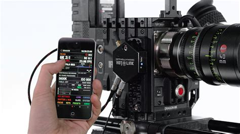 fool control red camera control  iphone  os  home