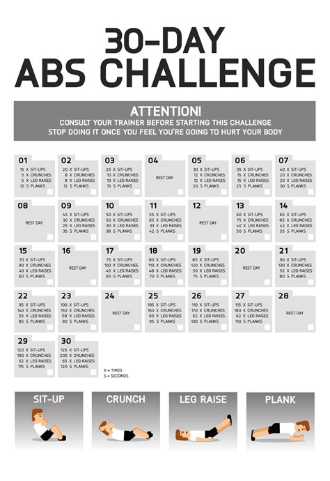 30 day bench press challenge 30 day abs challenge sports hip hop piff the coli