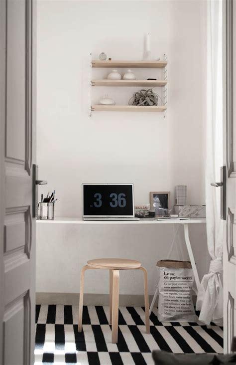 Bleu De Travail 435 by 216 Best Deco Noir Et Blanc Images On
