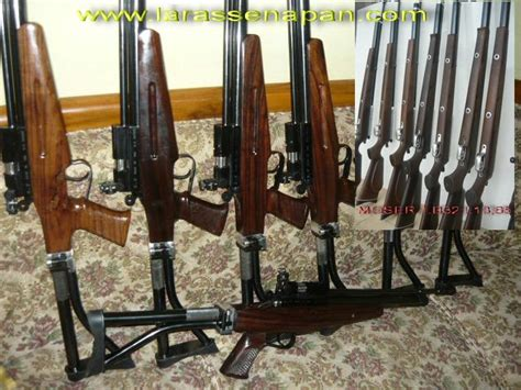 Setelan Tp 03 produksi senapan angin pcp dan laras senapan merk cz hanting master 3000 popor lipat