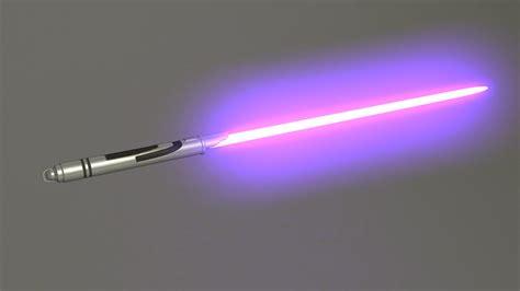 purple lightsaber purple lightsaber by zero fourteen on deviantart