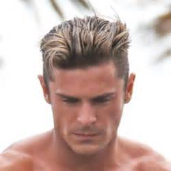 how to style the haircut zac efron baywatch hair how to get the haircut mens