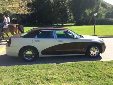 chrysler rolls royce chrysler 300 rolls royce replica custom