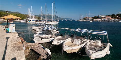 motor boat kefalonia kefalonia boat rental boat rental in fiscardo kefalonia