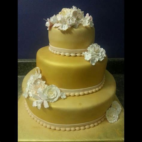 Wedding Cakes by Sydney's Sweets