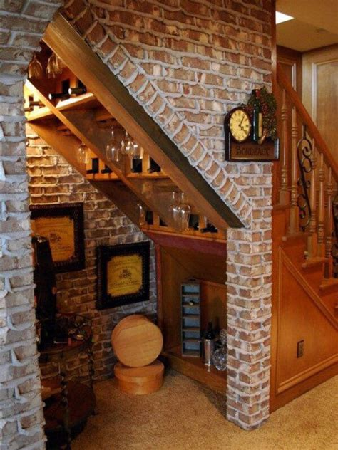 under stair bar under stair bar man cave pinterest under stairs