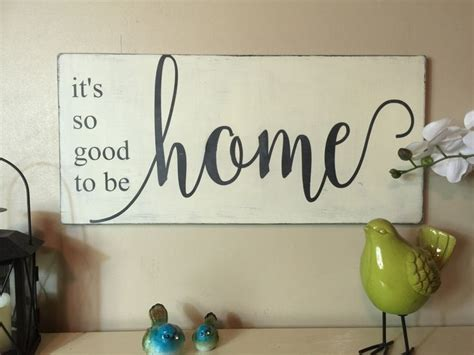25 best ideas about home signs on wood signs