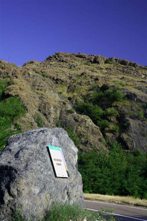 monte parma sede riserva naturale monte prinzera fornovo taro musei
