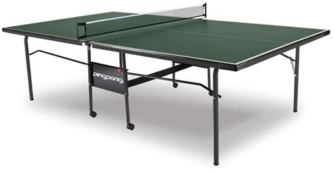 how much does a ping pong table cost best table tennis table