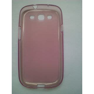 Soft Jelly Samsung Galaxy S3 soft tpu jelly silicon back cover plate for samsung