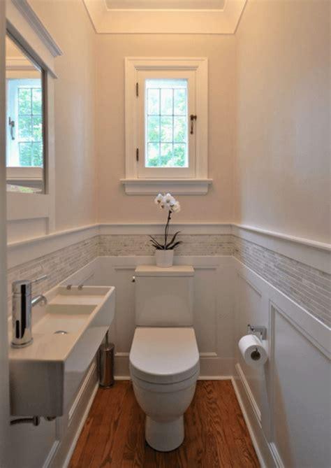 desain kamar mandi kecil memanjang toilet yang pas untuk desain interior kamar mandi