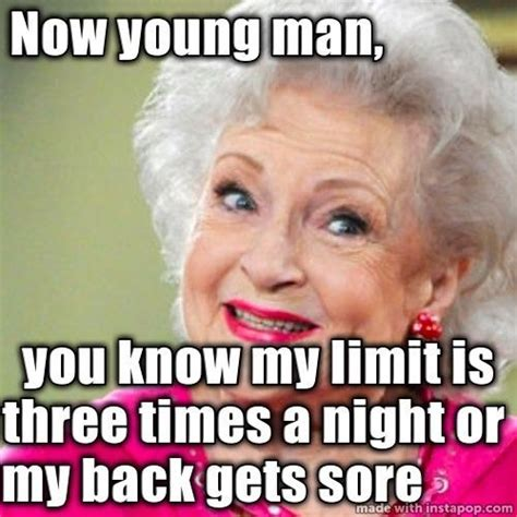 Betty White Meme - young betty white download betty white meme now young