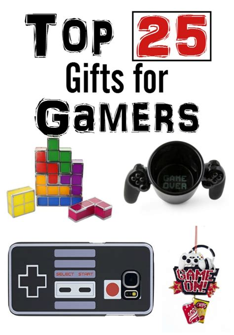 gifts for gamer top 25 gifts for gamers unskinny boppy