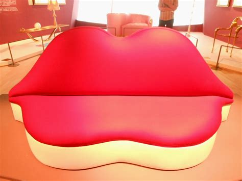 mae west lips sofa 10 must know artworks by salvador dal 237