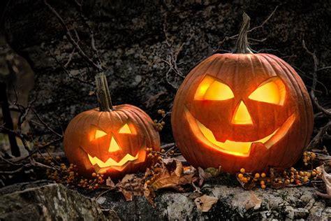 Imagenes De Halloween Buenisimas Del 2015 | 30 ejemplos de calabazas decoradas para halloween