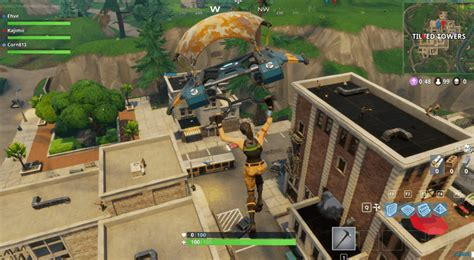 who makes fortnite battle royale fortnite battle royale s new map makes fast and