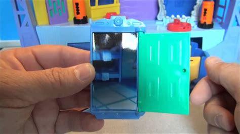Monsters Inc Scare Floor by Scare Floor Imaginext Monsters Disney Pixar
