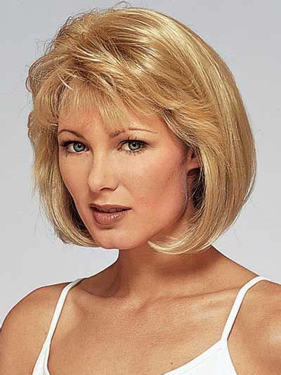 photos of bob haircuts for age 50 15 youthful short hairstyles for women over 40