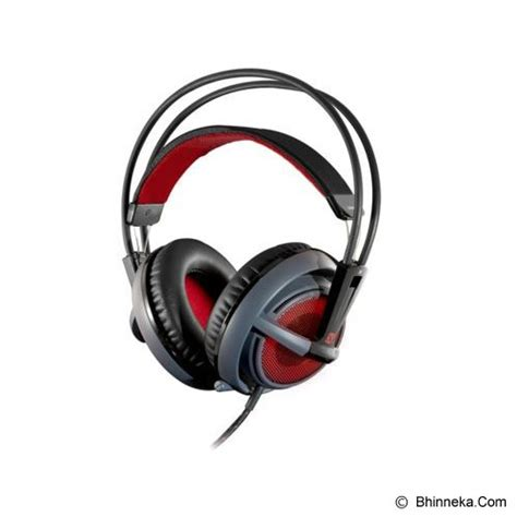 Jual Headset Steelseries Murah jual gaming headset steelseries siberia size headset