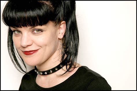 ncis abby tattoos pauley perrette