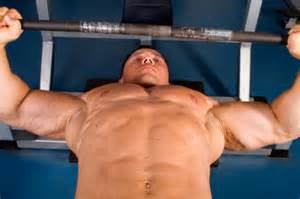 partial bench press partial reps vs range of motion what works best