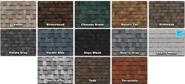 owens corning duration colors we specialize in owens corningcincinnati roofing